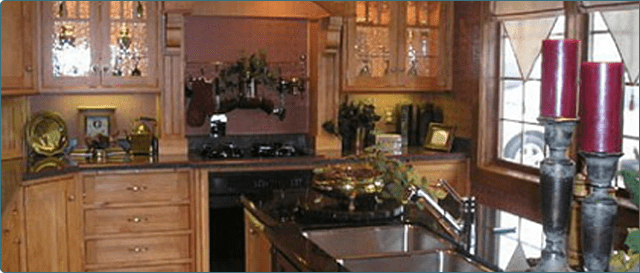 Kitchen remodeling and Home Renovations in Akron, OH