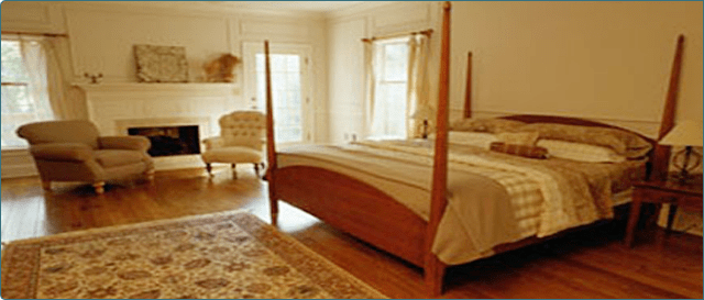 Bedroom remodeling in Akron, OH